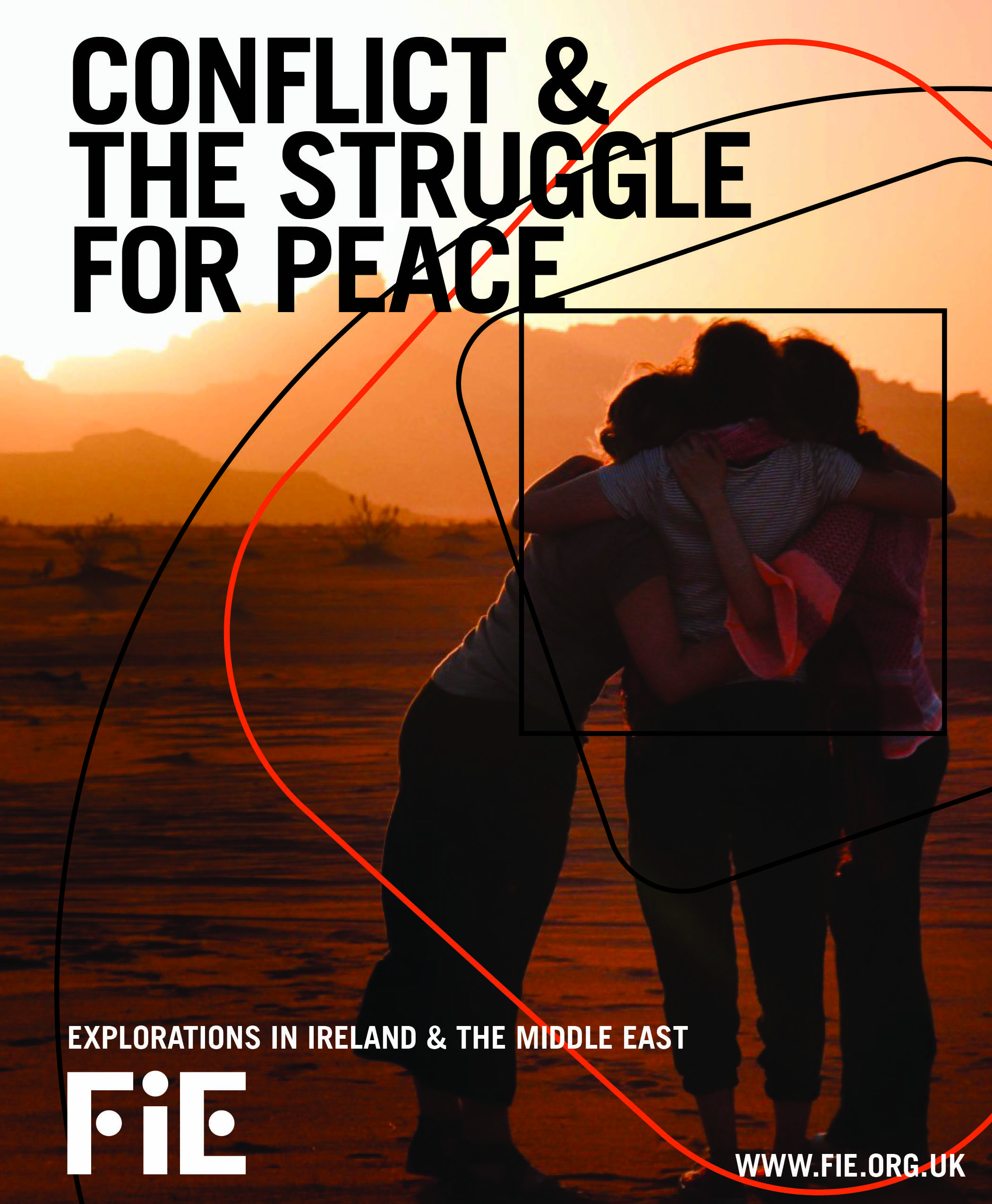 Conflict and the Struggle for Peace 2020