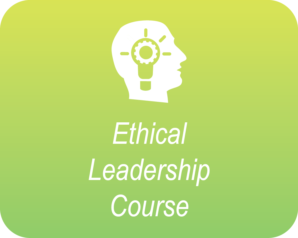 Ethical Leadership Course Green Box